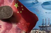 China Tak Terbendung di Dua Bulan Pertama 2021, Pemulihan Ekonomi Jalan Terus
