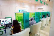 Kepesertaan Aktif Pekerja Migran di BPJS Ketenagakerjaan Menurun