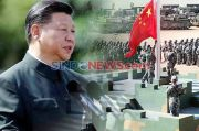 Bertindak Agresif, AS dan Jepang Ancam Tekan China