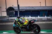 Aerodinamika Baru M1 Yamaha Bikin Rossi Puas