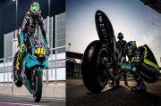 Cengkeraman M1 Faktor Penentu Keberhasilan Rossi di MotoGP 2021