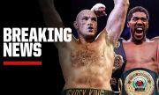 Anthony Joshua dan Tyson Fury Sepakati Pertarungan Senilai Rp3,9 Triliun