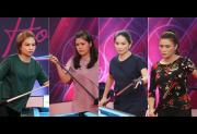 Empat Pebiliar Putri Terbaik di Semifinal Turnamen Hot Nine