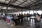 Vaksinasi Kedua, Sandy Ibrahim: Efeknya Pegal dan Ngantuk