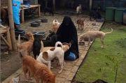 Muslimah Bercadar Pelihara Anjing, Begini Pendapat Muhammadiyah