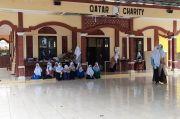 Dikunjungi Keluarganya, Belasan Santriwati di Tasikmalaya Positif COVID-19