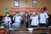 Gandeng Kampus, Fraksi PDIP DPRD Jatim Dorong Anggotanya Tingkatkan Kompetensi Akademik