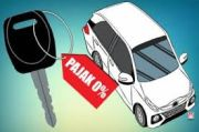 Pembebasan PPnBM Belum Mampu Genjot Penjualan Mobil di Jawa Timur