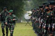 Akhirnya Yonif Raider 400/BR, Pasukan Pemukul Kodam IV/Diponegoro Pulang usai Bertugas di Tanah Papua