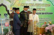 154 Peserta Ikuti STQH Tahun 2021 Tingkat Kabupaten Pangkep