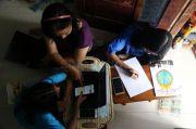 Dinas Pendidikan Pangkep Lanjutkan Pembelajaran Sistem Modul
