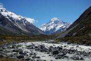 Gletser Terus Mencair, Apa Pengaruhnya untuk Bumi?