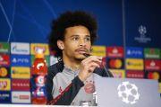 Jelang Muenchen vs Lazio: Sane, Hasil Leg Pertama Tak Jamin Lolos