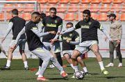 Simeone Berharap Suarez Pecah Telur Lawan Chelsea