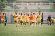 Jelang Piala Menpora 2021, Persebaya Genjot Fisik