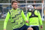 Pantang Menyerah Lawan Juara Eropa dan Dunia, Lazio Janji Tampil Hebat dan Agresif