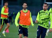 Tertinggal Jauh dari Bayern, Pemain Lazio Pilih Tetap Tenang