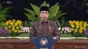 Pesan Jokowi, Kader PMII Harus Menguasai Ilmu dan Teknologi