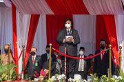 Usai Beri Penghargaan, Ini Harapan Menteri LHK kepada Rimbawan Indonesia