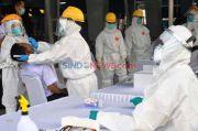 Sinergi Pusat dan Daerah Dibutuhkan untuk Pulihkan Pandemi Corona