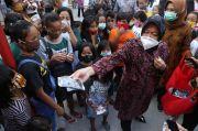 Bansos Cair April, Risma Dorong Kepala Daerah Lengkapi Data Penerima Manfaat