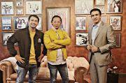 Ingin Hadirkan Hiburan Terbaik, Raffi Ahmad dan MD Pictures Jalin Kerja Sama