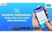 Game Teka-teki Sudoku Indonesia Bikin Ketagihan
