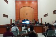 5 Anggota Polisi Dihadirkan Sebagai Saksi Sidang Lanjutan John Kei Cs