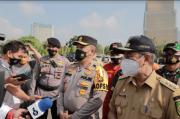 Polda Riau Tangani Kasus Karhutla 25 Hektare dengan 9 Tersangka