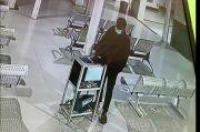 Uang Kotak Amal di RSUD Muyang Kute Digasak Orang, Aksinya Terekam CCTV