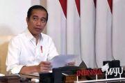 Presiden Jokowi Resmikan Proyek Infrastruktur dan Tinjau Vaksinasi di Sulsel