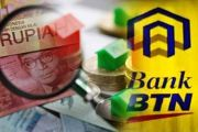 Cari Pendanaan Rp5 Triliun, Bank BTN Rencanakan Rights Issue Tahun Depan