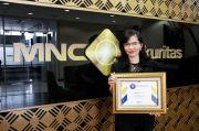 Selamat! MNC Trade New Menangi Penghargaan Aplikasi Online Trading Favorit Investor Milenial +62