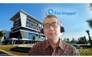 Rektor UEU: Universitas Dituntut Hasilkan Lulusan Berjiwa Entrepreneurship