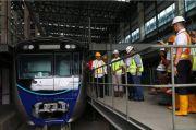 Proyek MRT Fase 2A Tahun Ini Ditargetkan Capai 23%
