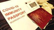 Wih! China Bikin Paspor Vaksin Bisa Diakses via WeChat