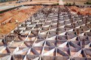 Dibiayai IDB Rp820,5 miliar Pembangunan Untirta Gunakan Konstruksi SLL