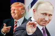 AS Tuding Putin Dalangi Kampanye Pro Trump
