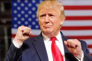 Soal Nyapres di 2024, Trump Akan Putuskan Setelah Pemilu Sela