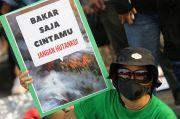 Petisi dan Aksi Darurat Iklim Siap Digelar, Mahasiswa Ikut Bersuara