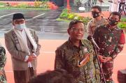 Mahfud MD Sebut Jawa Timur Mampu Tunjukkan Moderasi Beragama