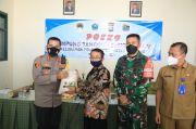 Sejak Pandemi COVID-19, Timsus Polresta Malang Kota Evakuasi 320 Pasien