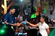 Dukung Program Pemerintah, BRI Canangkan Jadi Champion of Financial Inclusion