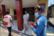 Tagih Biaya Pengobatan, Bapak dan Anak di Medan Bacok Tiga Orang Hingga Bersimbah Darah