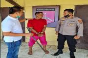 Satu Pelaku Pembacok Warga Bagan Deli Ditangkap