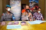 Bejat! Oknum Guru SMK di Medan Cabuli dan Setubuhi 2 Anak Kandungnya