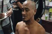Gempar, Pria di Palembang Ini Nekat Bakar Musala