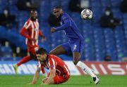 Chelsea Lolos ke Perempat Final Usai Singkirkan Atletico Madrid