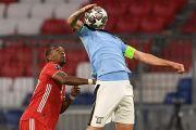 Hasil Lengkap Babak 16 Besar Liga Champions dan Jadwal Drawing Perempat Final