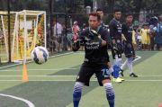 Jelang Piala Menpora 2021: Kiper Persib Butuh Uji Coba Sebelum ke Sleman
